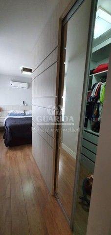 Apartamento para aluguel, 2 quartos, 1 suíte, 1 vaga, JARDIM CARVALHO - Porto Alegre/RS - Foto 12