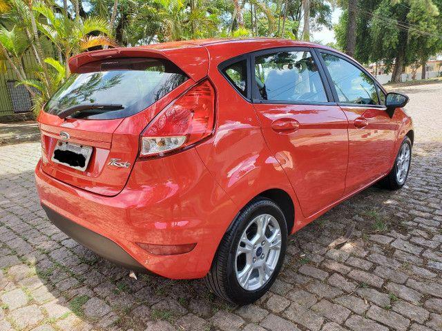 New Fiesta Hatch SE 1.6 *Automatico* - Foto 2