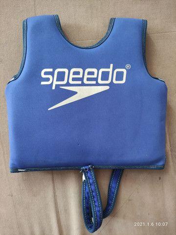 Colete Speedo para piscina ou praia - Foto 2