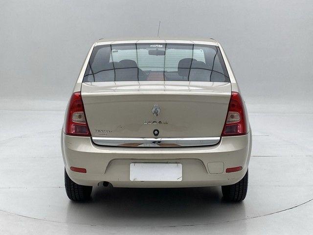 Renault LOGAN LOGAN Expression Flex 1.0 12V 4p - Foto 7