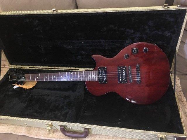 Guitarra Epiphone Serie Special II - Foto 5