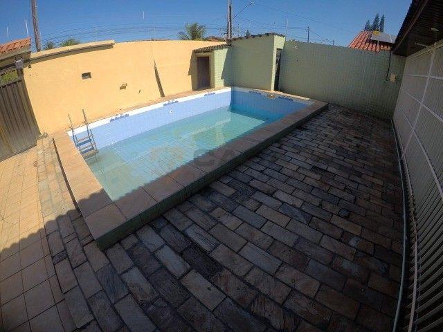 Sezini- Jardim Limoeiro - Vendo Casa 4 Quartos e Piscina