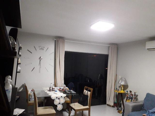 Vilage da Serra - casa c/ 3 quartos (01 suíte externa) - Foto 2