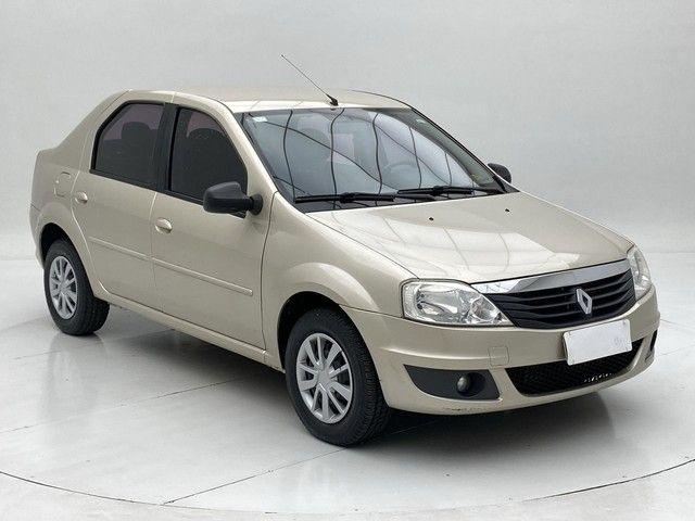 Renault LOGAN LOGAN Expression Flex 1.0 12V 4p - Foto 4