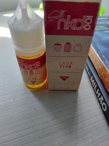 Essencia naked lava flow 35 mg