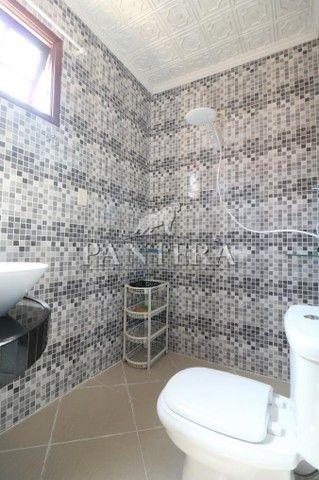 Casa Terrea para aluguel, 4 quartos, 1 suíte, 2 vagas, Parque das Nações - Santo André/SP - Foto 16