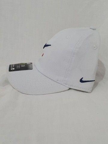 Boné Branco Dad-Hat  - Foto 5