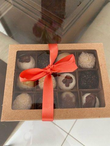 Vendo Brigadeiros Gourmet  - Foto 4