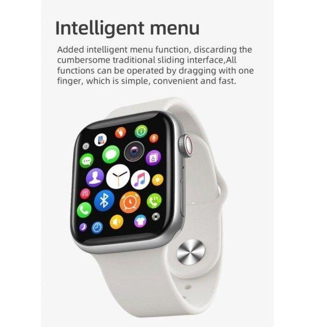 Smartwatch X8 novo modelo 2021 - Foto 3