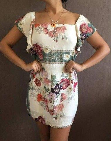 Vestido Dress to- lindíssimo
