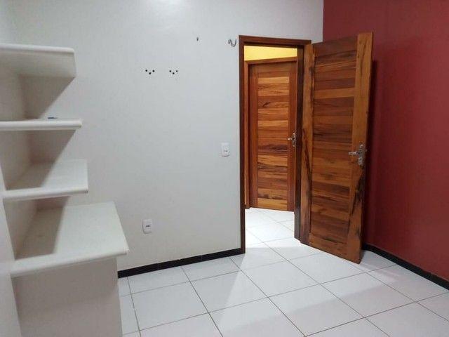 Casa em Parnaíba, bairro Dirceu Arcoverde - Foto 10
