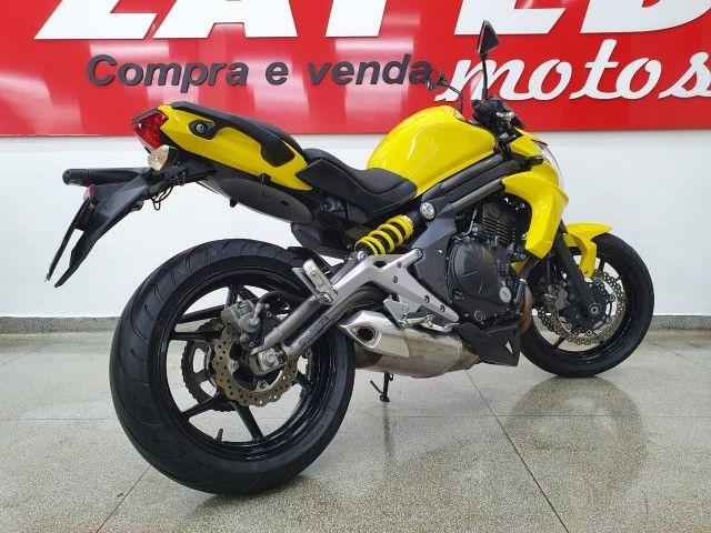 Kawasaki ER-6N 650cc 12/13 - Foto 6