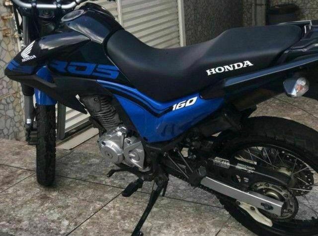 HONDA NXR 160 2016 - Foto 5