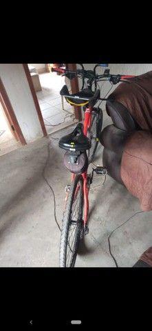 Bicicleta ,Motobike aro 29 toda shimano - Foto 2