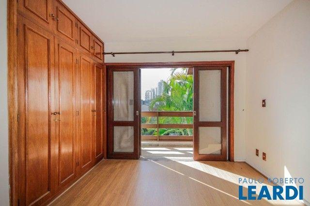 Casa de condomínio para alugar com 4 dormitórios em Alphaville, Barueri cod:649029 - Foto 12