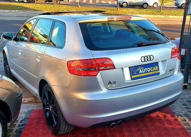 Audi A3 sportback completo - Foto 4