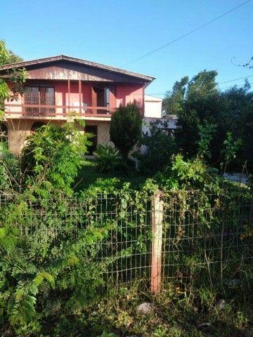 Verdes e uma casa de dois piso na alvorada  - Foto 7