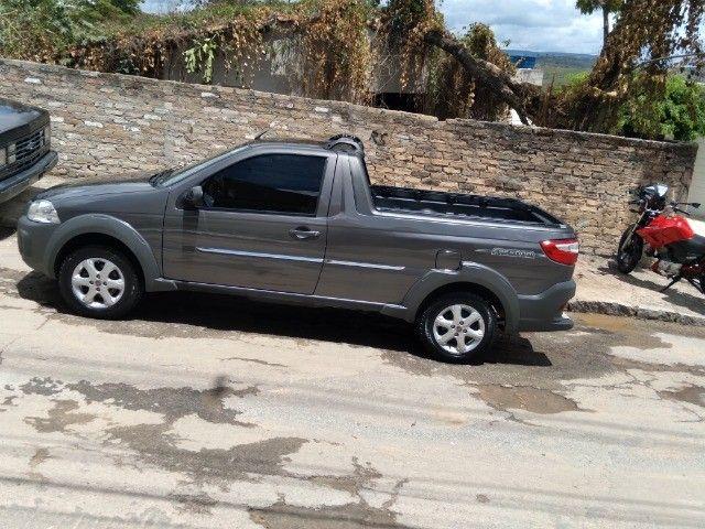 Fiat Strada freedom 1.4 2019/20 R$ 58.000 único dono