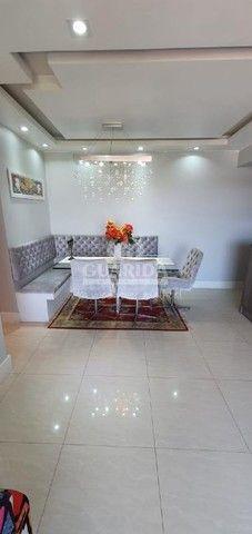 Apartamento para aluguel, 2 quartos, 1 suíte, 1 vaga, JARDIM CARVALHO - Porto Alegre/RS - Foto 3