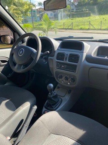 Renaut Clio 1.0 Completo 2012 - Foto 5