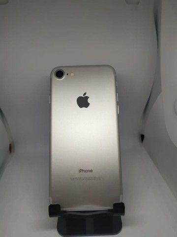 iPhone 7 128 gigas impecável