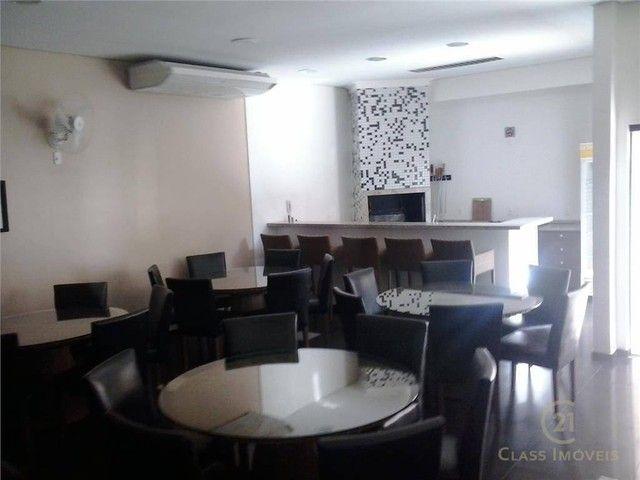 Apartamento com 4 dormitórios para alugar, 105 m² - Centro - Londrina/PR - Foto 17