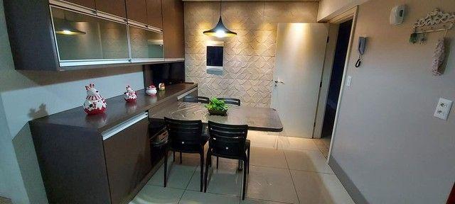 Venda Apartamento Condomínio Cidade de Corumbá - Foto 10