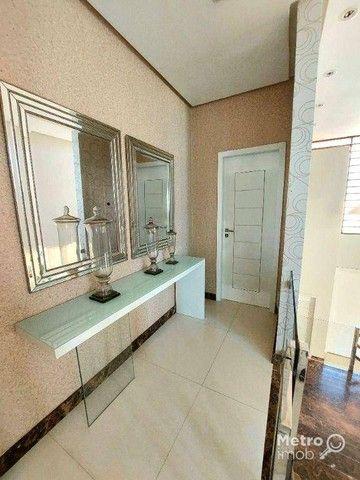 Casa de Condomínio com 5 quartos à venda, 600 m² por R$ 4.800.000 - Cohama - São Luís/MA - Foto 16