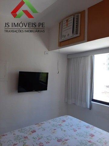 Aluguel Flat Mobiliado no Pina. - Foto 13