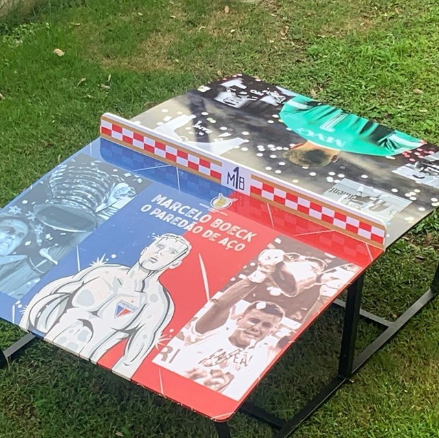 Mesas de futmesa - Foto 2