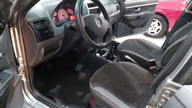 Fiat Palio 2008 ELX  1.4 fkrx completo. - Foto 5