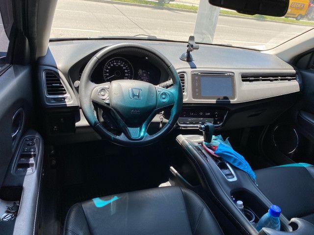 HR-V Touring 2017 - 24.000km - Top de Linha - André * - Foto 10