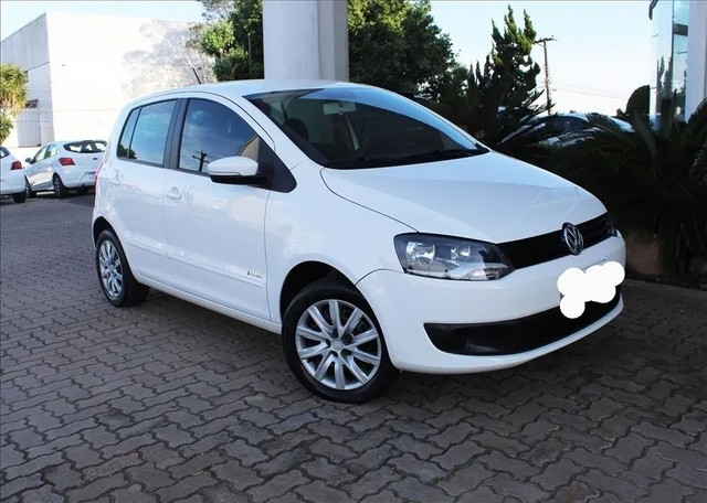 Volkswagen Fox  2013 manual