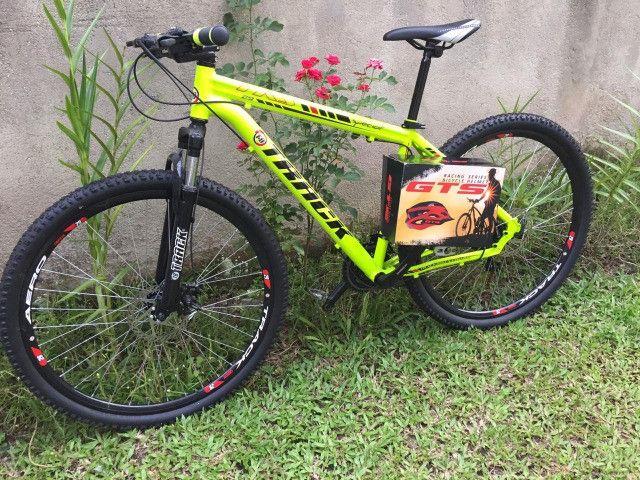 Bike Tracker Nova!!!