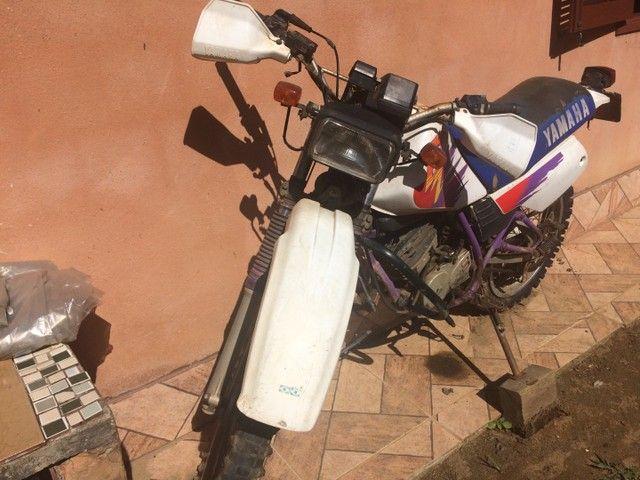 DT 92 moto de trilha - Foto 2