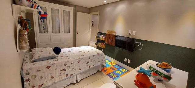 Venda Apartamento Condomínio Cidade de Corumbá - Foto 4