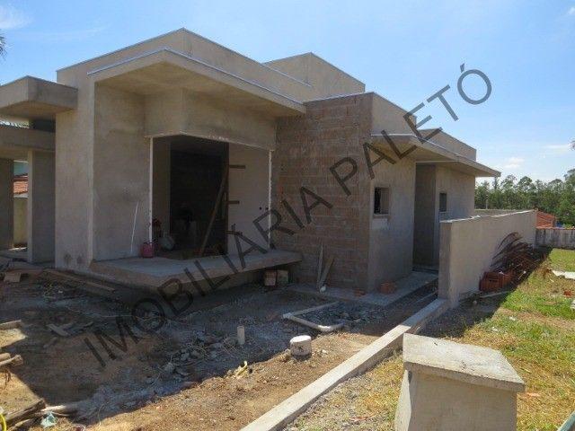 REF 2651 Casa em condomínio fechado, excelente localização, Imobiliária Paletó - Foto 18