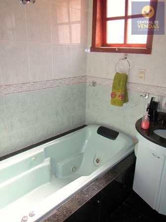 Casa à venda com 5 dormitórios em Dona clara, Belo horizonte cod:99 - Foto 4