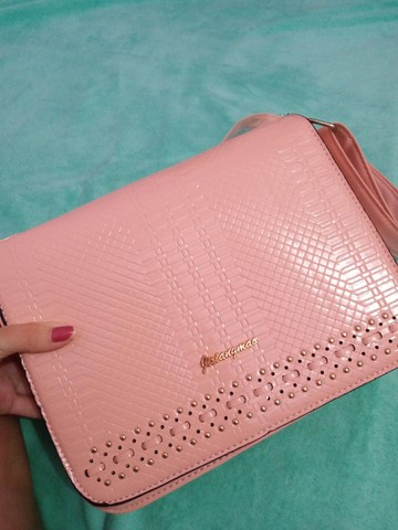 Bolsa rosa - Foto 2