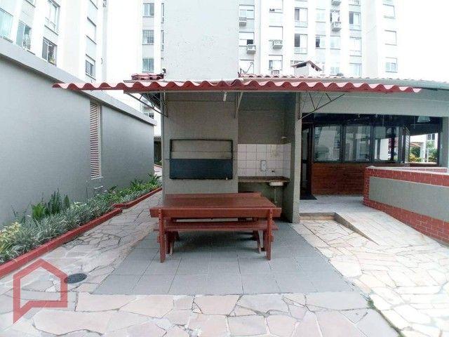 Apartamento com 3 dormitórios para alugar, 65 m² por R$ 1.000/mês - Centro - São Leopoldo/ - Foto 20