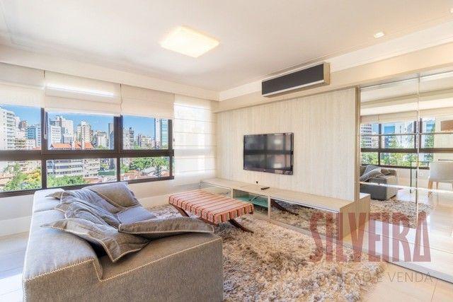 Apartamento para alugar com 2 dormitórios em Bela vista, Porto alegre cod:9105