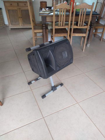 Caixa Staner PS120