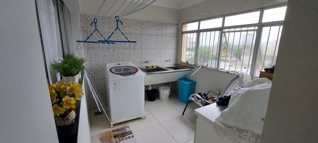 Venda Apartamento Condomínio Cidade de Corumbá - Foto 15