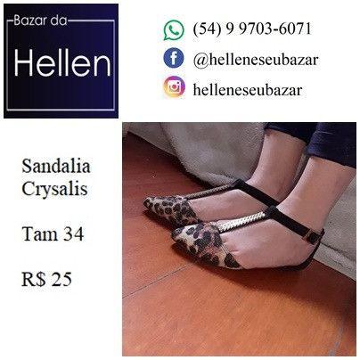 Calçados feminino - Foto 2