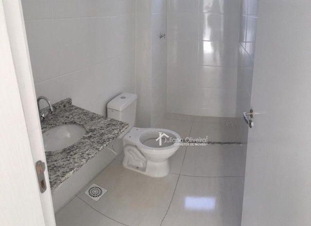 Apartamento No Condomínio Das Camélias - Foto 16