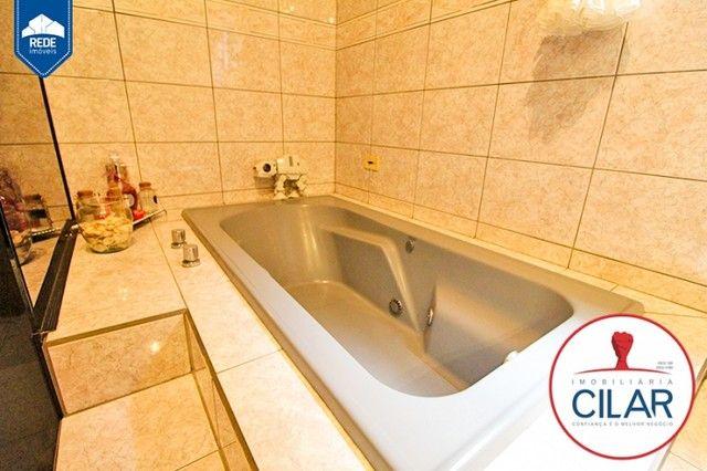 Casa para alugar com 4 dormitórios em Augusta, Curitiba cod:07541.001 - Foto 17