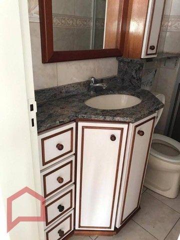 Apartamento com 3 dormitórios para alugar, 65 m² por R$ 1.000/mês - Centro - São Leopoldo/ - Foto 16