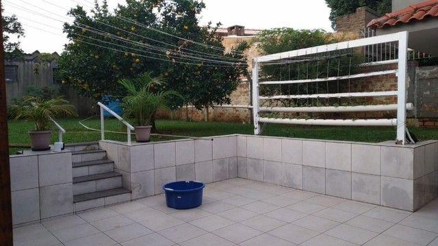 Alugo Casa no Bairro Igara, R. Araguaia, para uso comercial ou residencial - Foto 5