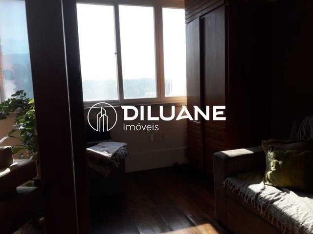 Apartamento à venda com 2 dormitórios em Botafogo, Rio de janeiro cod:BTAP20219 - Foto 12