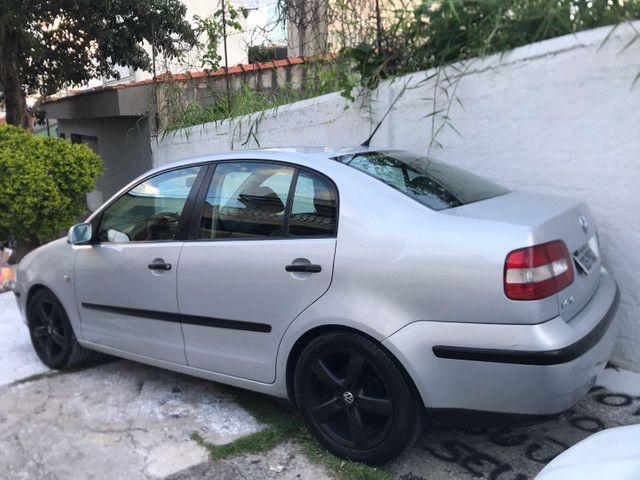 Polo sedan 1.6  - Foto 2